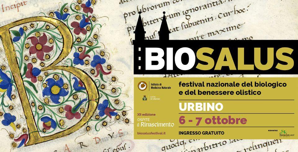 biosalus 2018